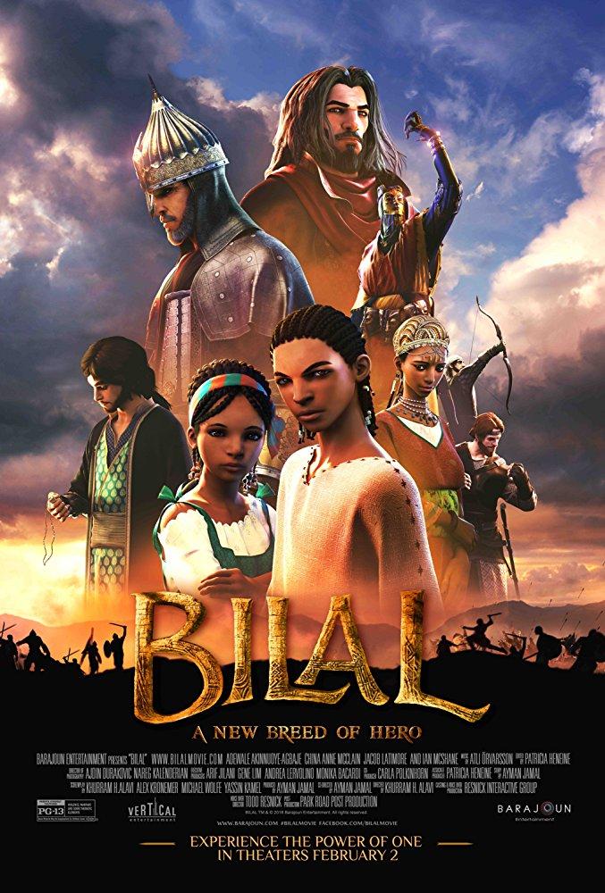 جميع حلقات انمى Bilal: A New Breed of Hero مترجم كامل اون لاين تحميل و مشاهدة جودة خارقة عالية بحجم صغير على عدة سيرفرات HD x265 بلال بطل مربى جديد كامل
