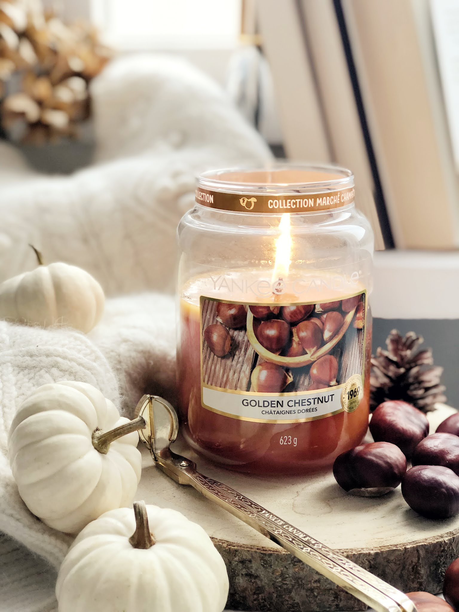 Luksusowe świece - porównanie popularnych marek, jaką polecam na początek i zapach życia