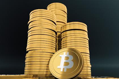 5 Tips Penting Sebelum Investasi Bitcoin Untuk Pemula