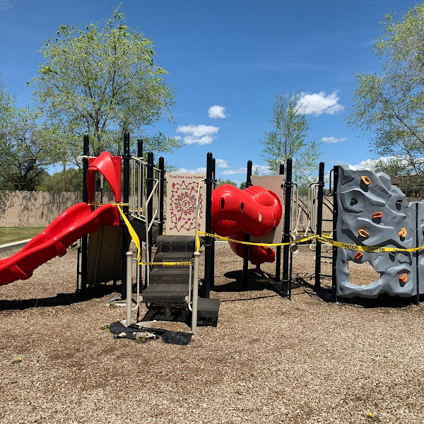 REVIEW OF HOOPER LANDINGS PARK, HOOPER, UT