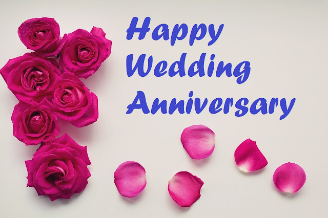 Images of Wedding Anniversary Wishes