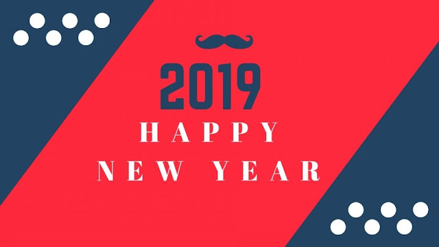 Happy New Year 2019 HD Photos for Friends, Family