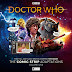 Big Finish: Doctor Who - THE COMIC STRIP ADAPTATIONS Vol 1 Review