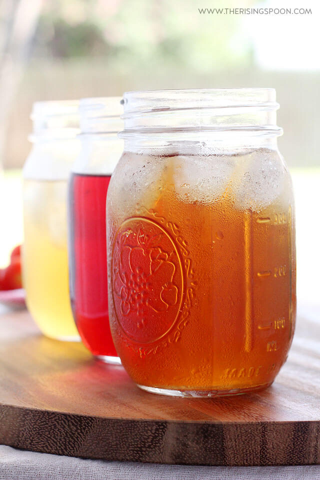 Top 10 Most Popular Recipes On The Rising Spoon in 2019: How to Make Cold Brew Tea
