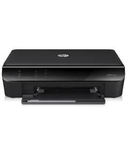 HP ENVY 4501 Printer Installer Driver & Wireless Setup