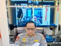 PEKAN CERAMAH PEMBEKALAN BAGI SISWA SEKOLAH INSPEKTUR POLISI ANGKATAN 49 GUNA MENINGKATKAN PROFESIONALISME TUGAS