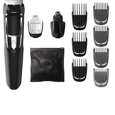12 tông đơ cắt tóc tốt nhất cho việc chải chuốt chuyên nghiệp