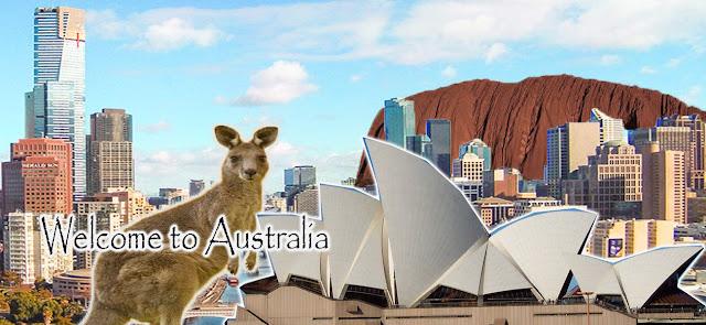 Apa Persediaan Perlu Ada Jika Australia Menjadi Destinasi Pelancongan Anda?