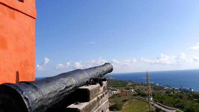 Wieża Świętej Agaty (Czerwona Wieża)
