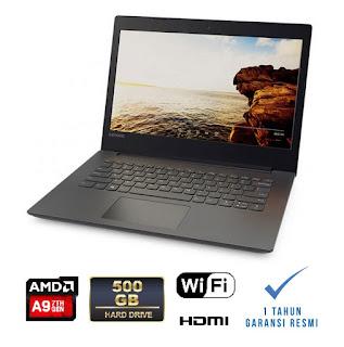 Lenovo ideaPad 320-0RID Baru Di Malang