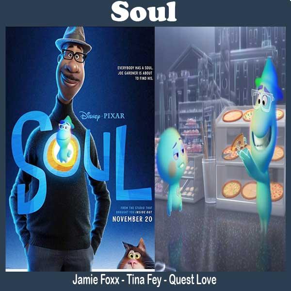 Soul, Film Soul, Sinopsis Soul, Trailer Soul, Review Soul, Download Poster Soul