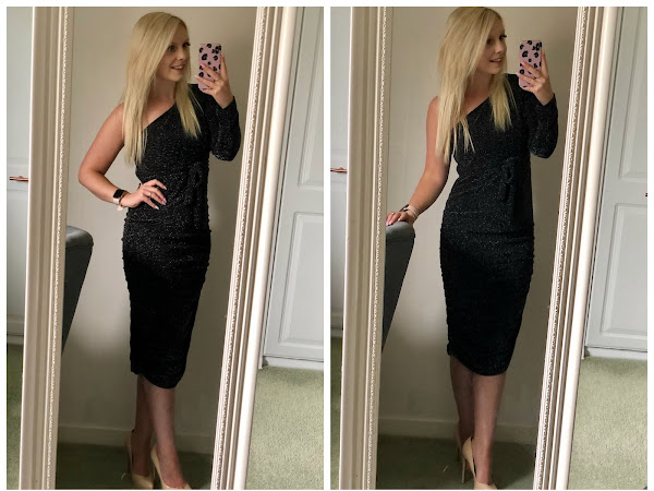 Date Night Outfit | Wedding Anniversary