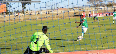 Zimbabwe Premier Soccer League