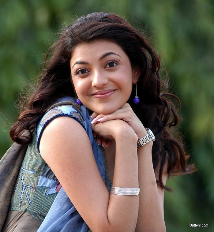 Sexy! Kajal बिकनी hd could find