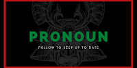 Pronoun for beginner
