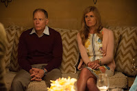 Connie Britton and David Warshofsky in Beatriz at Dinner (1)