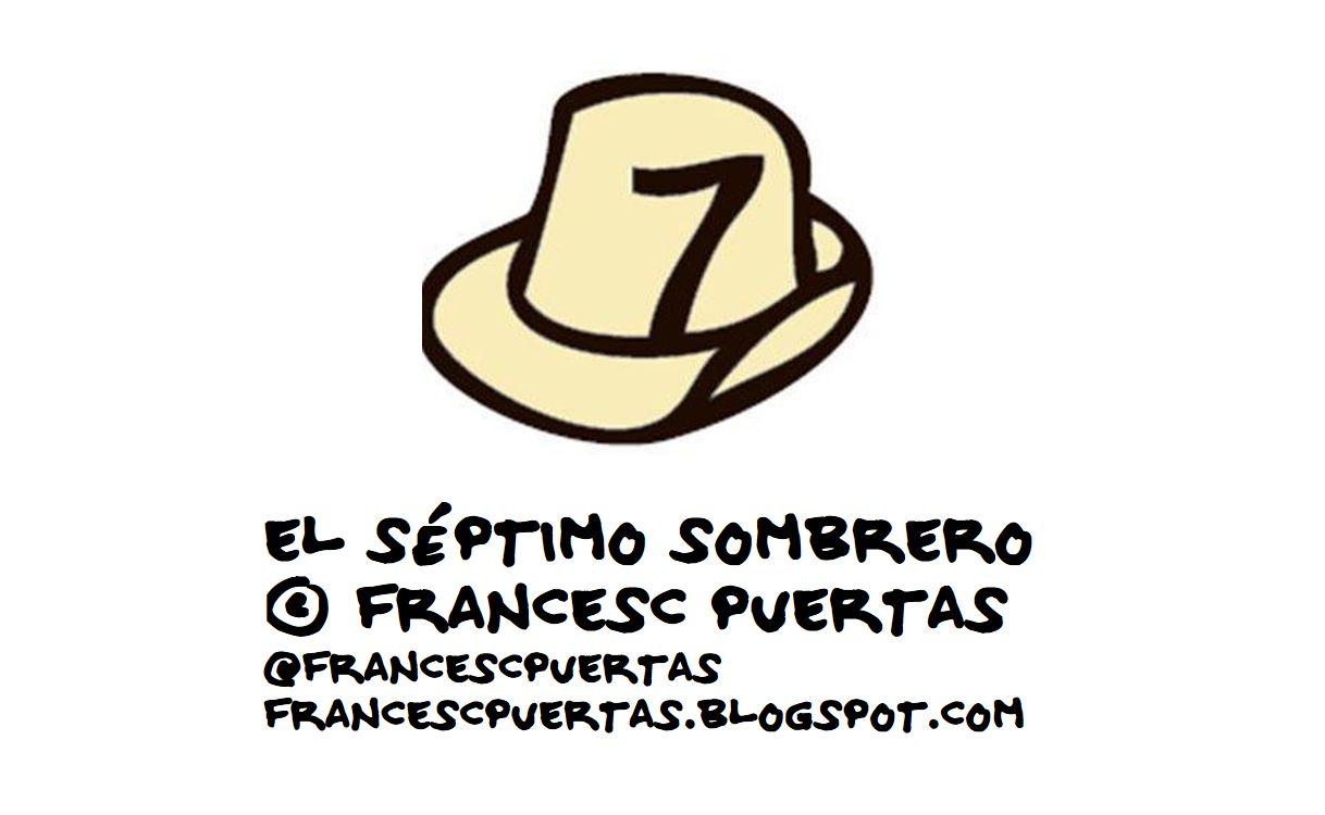 El Séptimo Sombrero