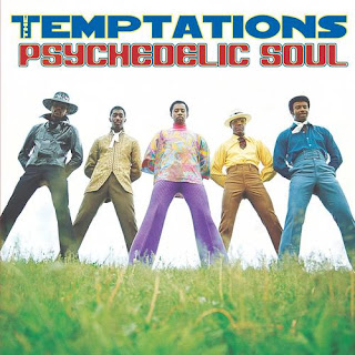 Ball Of Confusion (That's What The World Is Today) by The Temptations (1970)