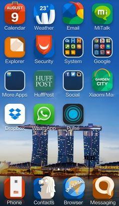 Cara Mengatasi Baterai Boros Di Hp Xiaomi Redmi Note Semua Tipe
