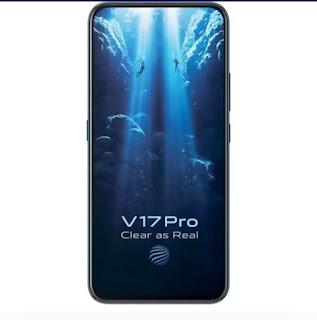 Harga Terbaru Agustus 2020 Untuk  HP Vivo v17, vivo S1 Pro, vivo Y15 dan vivo Y30