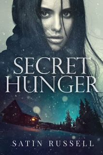Secret Hunger by Satin Russell Romantic Suspense