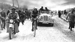 Coppi in Cuneo Pinerolo