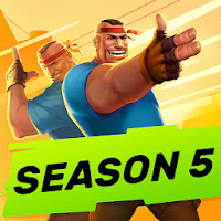 Gods of Boom - Online PvP Action Apk Game for Android