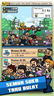 Game Tahu Bulat Mod Apk V7.0.1 ( Mod Money )