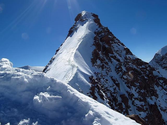 Gran Dufourspitze