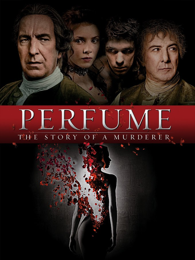 Perfume: The story of a murderer 2006 has a never seen movie experience