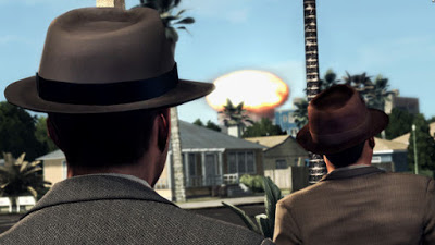 Download Torrent L.A NOIRE PC