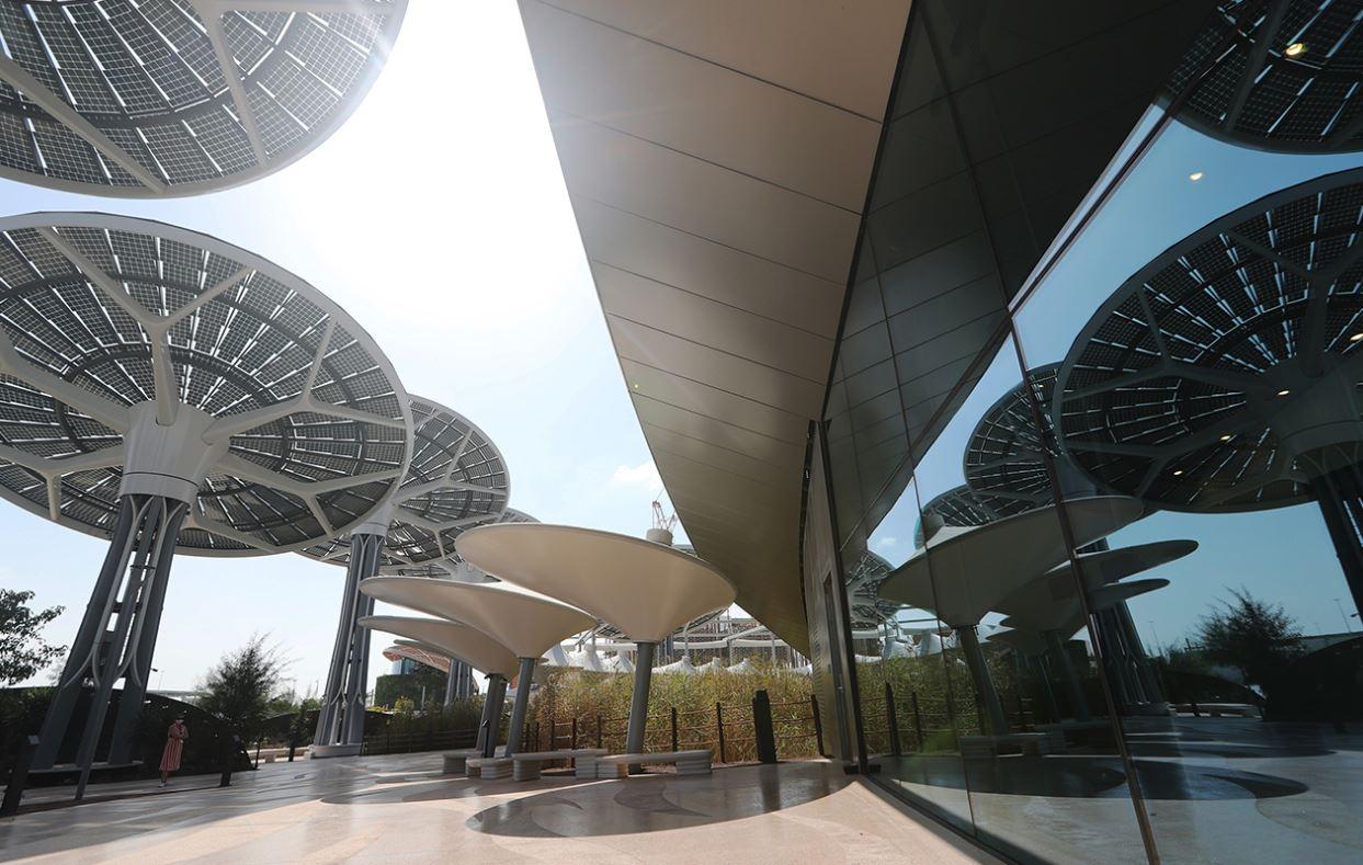 """مشاركة دولية هامة في """"إكسبو دبي"""" لتوحيد العالم"""