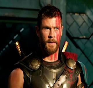 Sinopsis Film Thor: Ragnarok