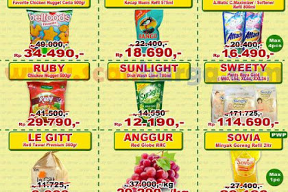 Katalog TIPTOP Promo JSM Weekend 18 - 20 Januari 2019