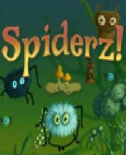 Spiderz wallpapers, screenshots, images, photos, cover, posters