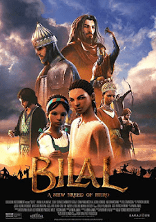 Bilal : A New Breed of Hero (2018) Subtitle Indonesia