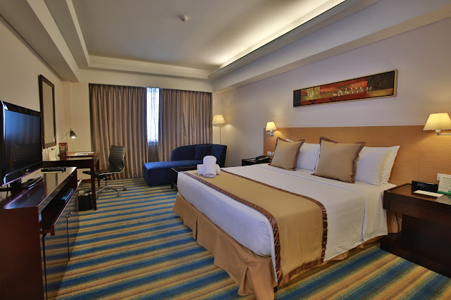 Ultimate List of Top Best Hotels in Quezon City