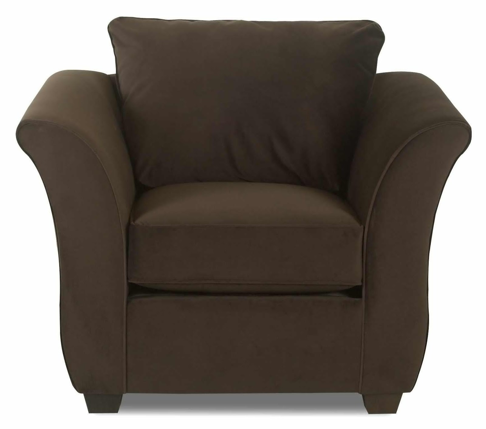 cheap upholstered chairs recommended for lower back pain living room club finest furniture