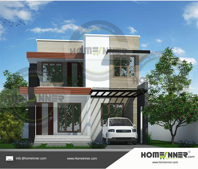 21 Lakh 5 BHK 1507 sq ft Karimnagar Villa