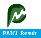 PAICL Result