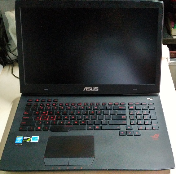 Review : Asus ROG G751 Gaming At It's Best