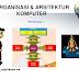 Penjelasan Arsitektur dan Organisasi Komputer - Teknik Informatika