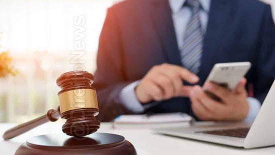 cnj regras redes sociais juizes direito