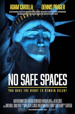 No Safe Spaces [2019] [DVD R1] [Subtitulada]