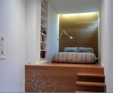Decorar Habitaciones: Cortinas dormitorios juveniles