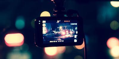 Araç Kamerası Nedir