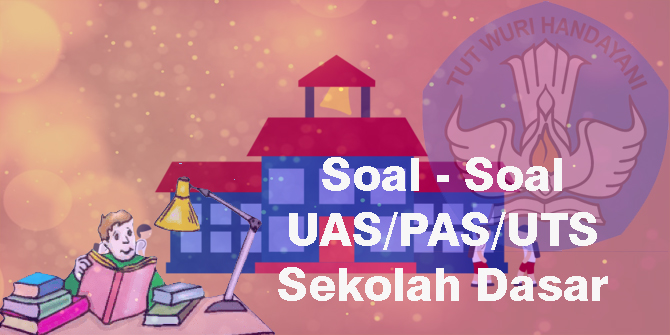 Soal UAS PAI SD Kelas 2