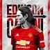 Man Utd sign ex-PSG striker Edinson Cavani on free transfer