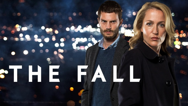 Challenge Séries 2017 The Fall