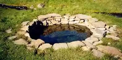 7 Macam-Macam Air Untuk Bersuci Dalam Islam